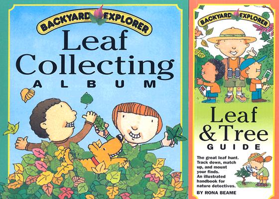 Leaf & Tree Guide By Beame, Rona/ Mead, Kimble (ILT)