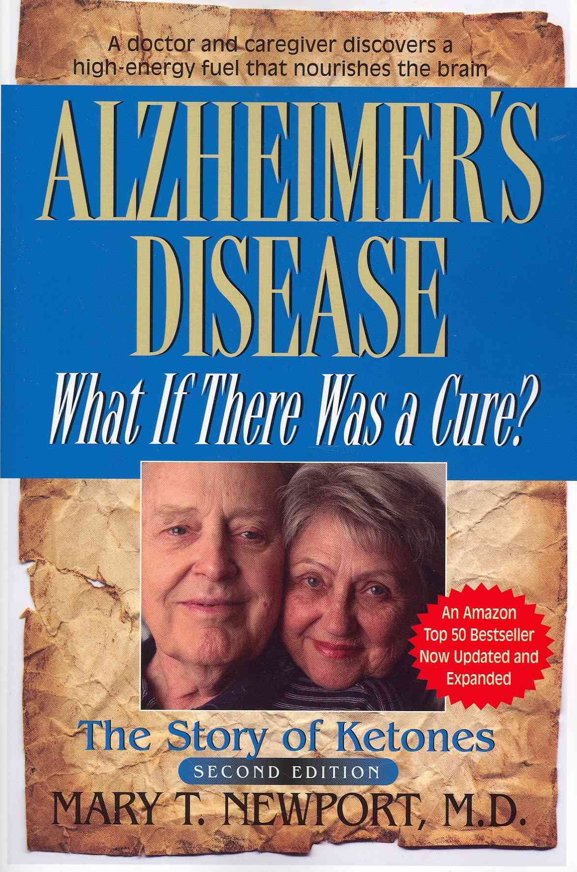 Alzheimer's Disease By Newport, Mary T.